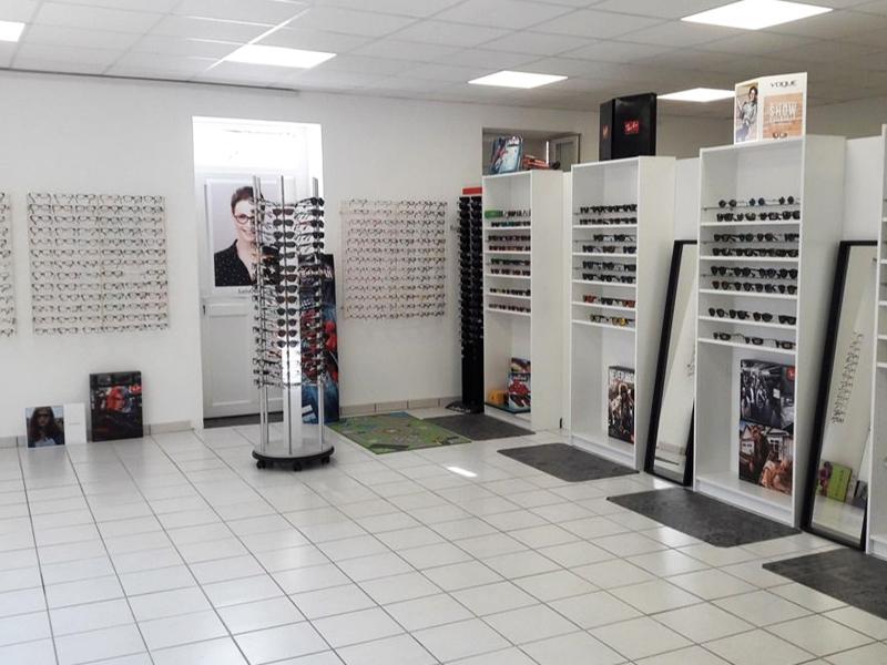 Votre opticien près de Chalon-sur-Saône