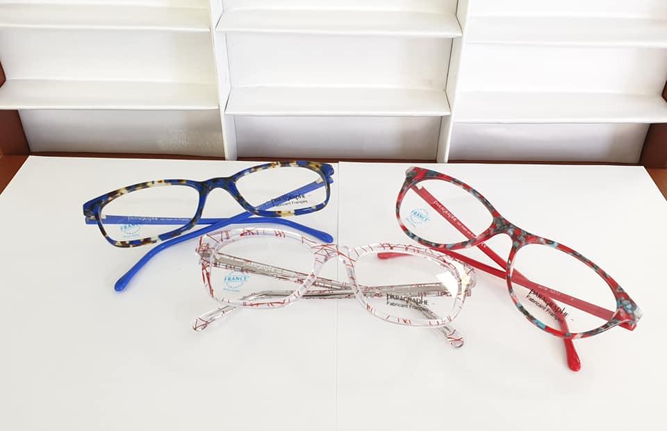 lunettes femmes