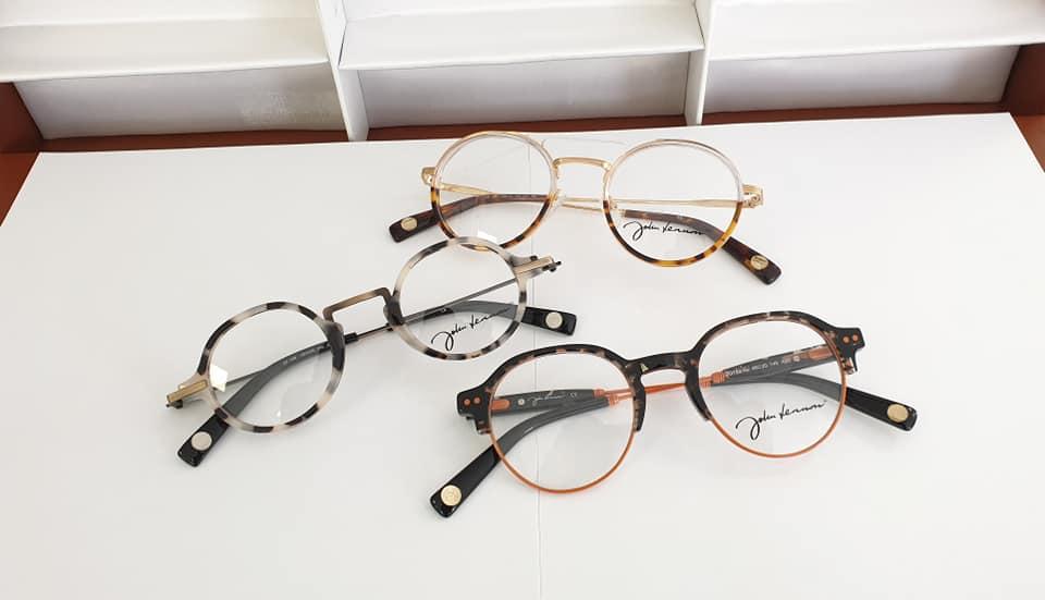 lunettes vintage femmes